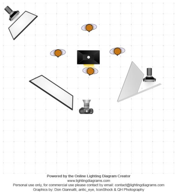 Corey Gray Lighting Diagram 2