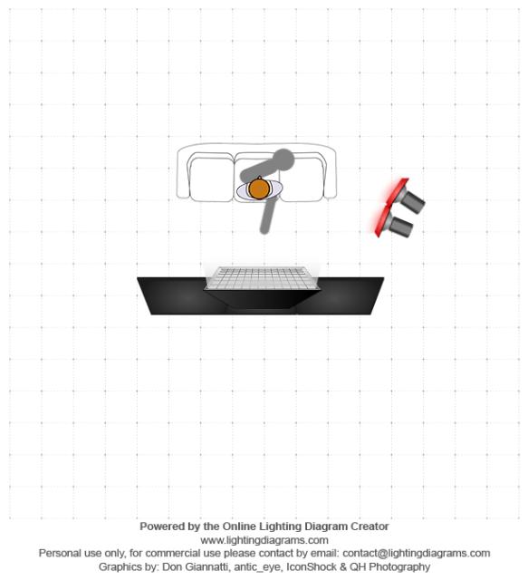 Corey Gray Lighting Diagram 1