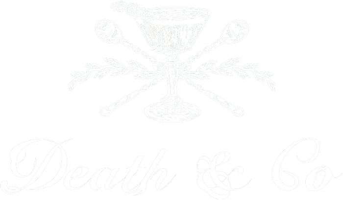 Death and Co Logo