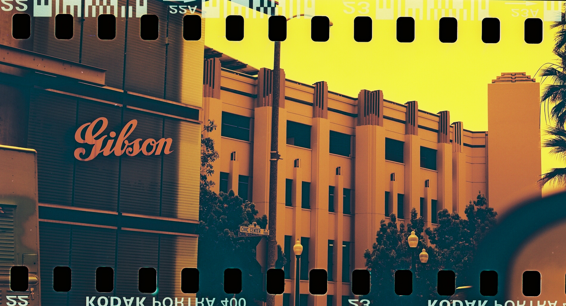 Gibson Beverly Hills