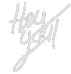 Hey You Logo