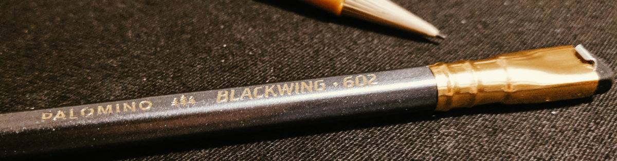 Palomino Blackwing 602